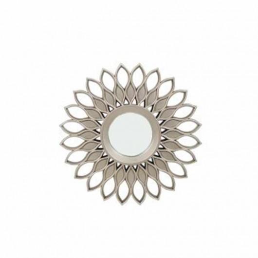 Espejo flor 20cm