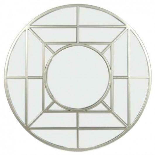 Espejo geométrico 50cm