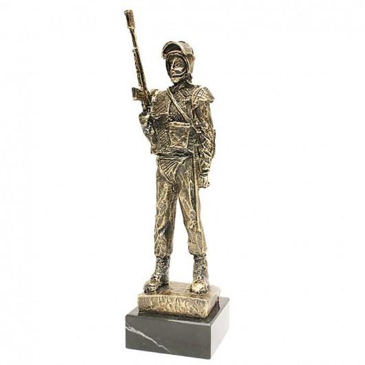 Trofeo/Figura Guardia Civil...