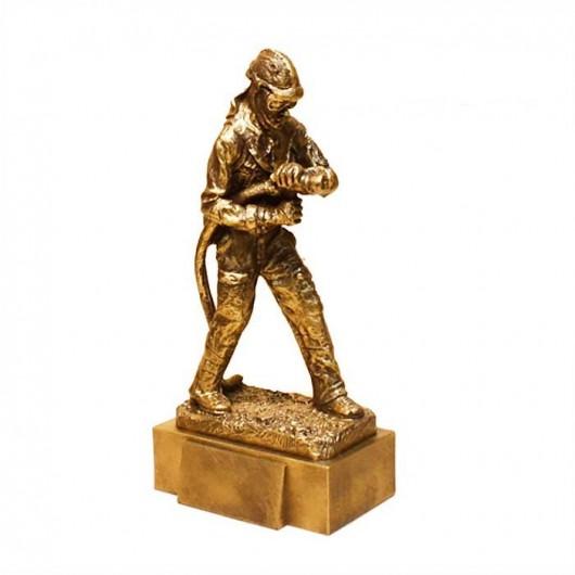 Trofeo/Figura Bombero UME