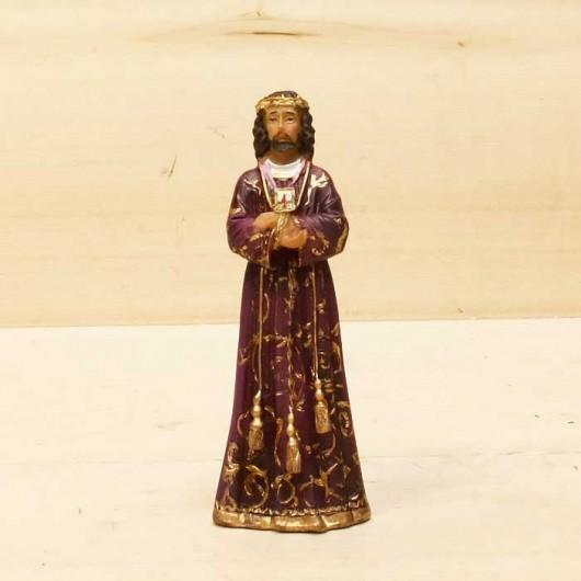 Cristo de Medinaceli 10 cm...