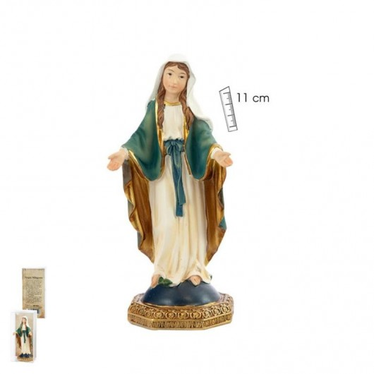 Virgen de la Milagrosa 11...