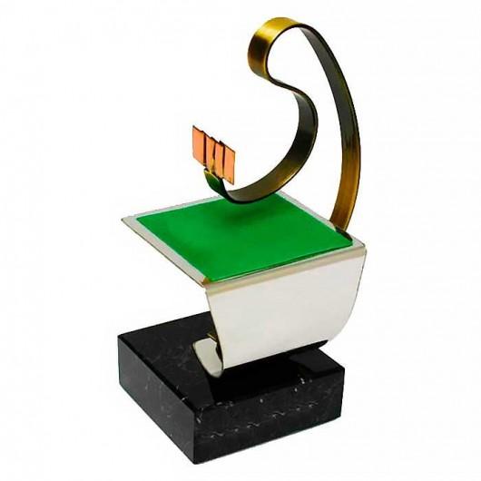 Trofeo Cartas - Jugador...