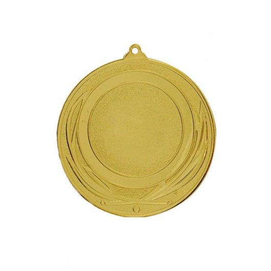 Medalla Oro Olivo Ø5cm