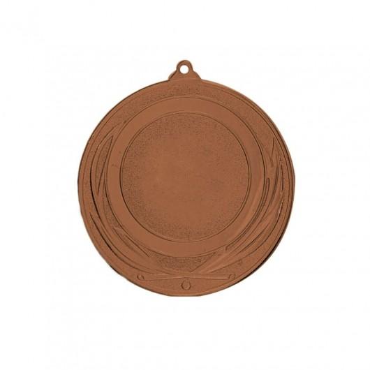 Medalla Bronce Olivo Ø5cm