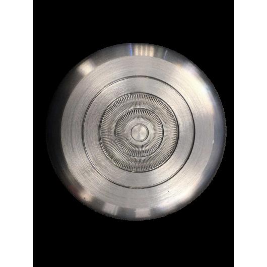 Juego Tarusa - Disco de Acero