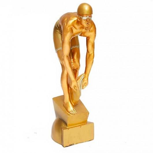 Trofeo de Natación Nadador...