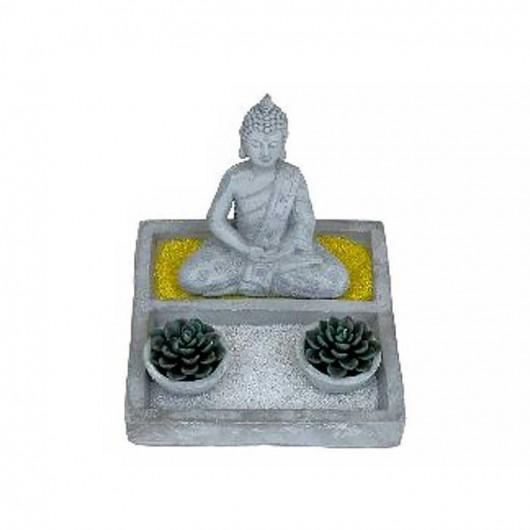 Jardín Zen 3 piezas