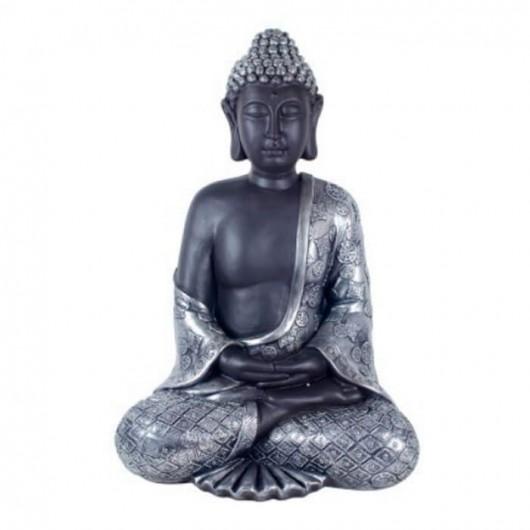 Buda sentado Meditando 64 cm