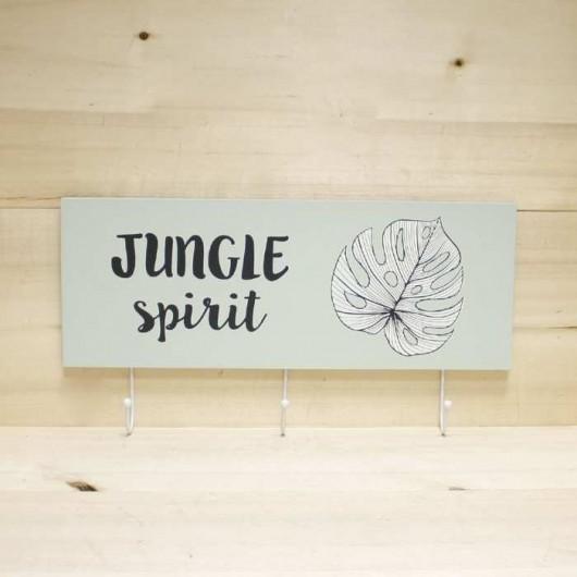 Percha Jungle spirit