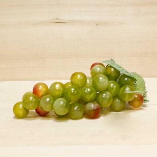 Fruta - Racimo Uvas verdes...
