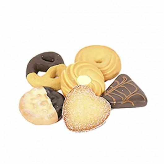 Dulces - Pastas de Té 5 cm
