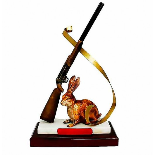 Trofeo Caza - Escopeta y...