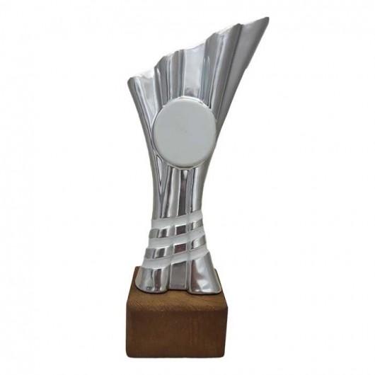 Copa cerámica portadisco 34 cm