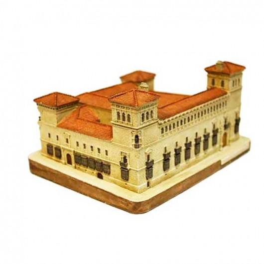 Palacio de los Guzmanes de...