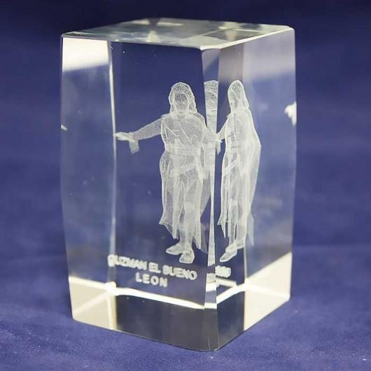 Trofeo 3D - Guzmán El Bueno...