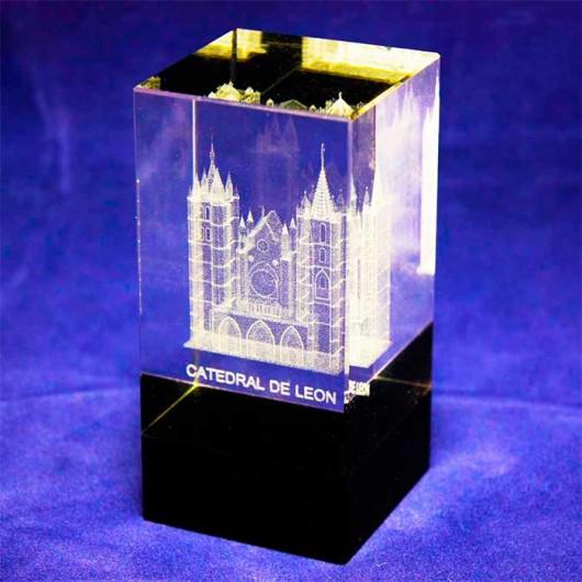 Trofeo 3D - Catedral de...
