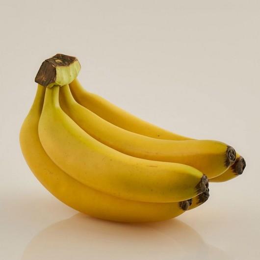 Fruta - Manojo de Bananas...