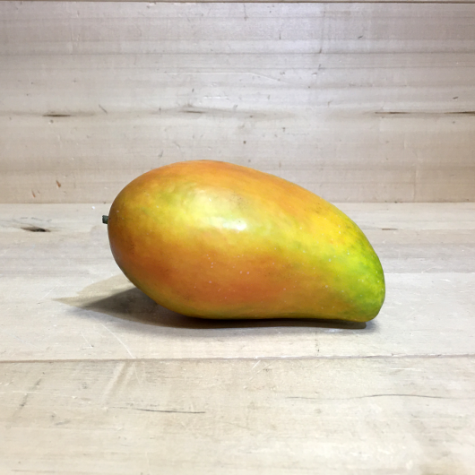 Fruta - Mango Amarillo...