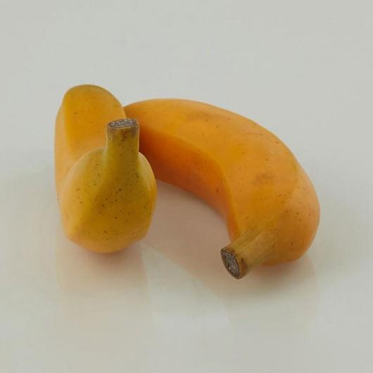 Fruta - Banana...