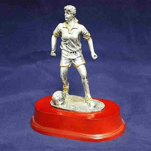 Trofeo Fútbol - Femenino...
