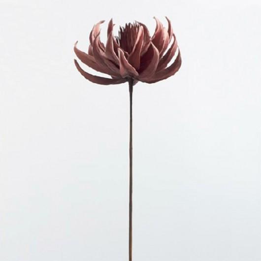 FLOR Vara Dalia rosa 75cm